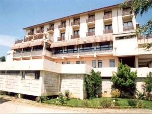 Hotel Senhora do Castelo