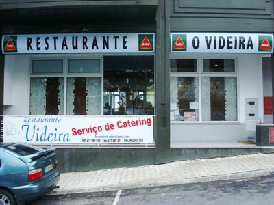 VIDEIRA Restaurante