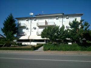 A MURALHA - Restaurante Residencial