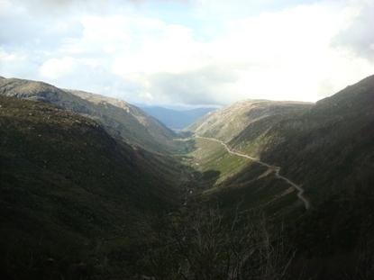 Vale do Zezere